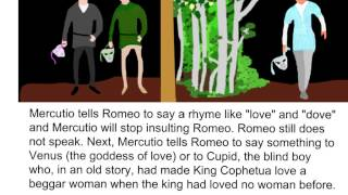 Romeo and Juliet - Act 2, Scene 1 Summary