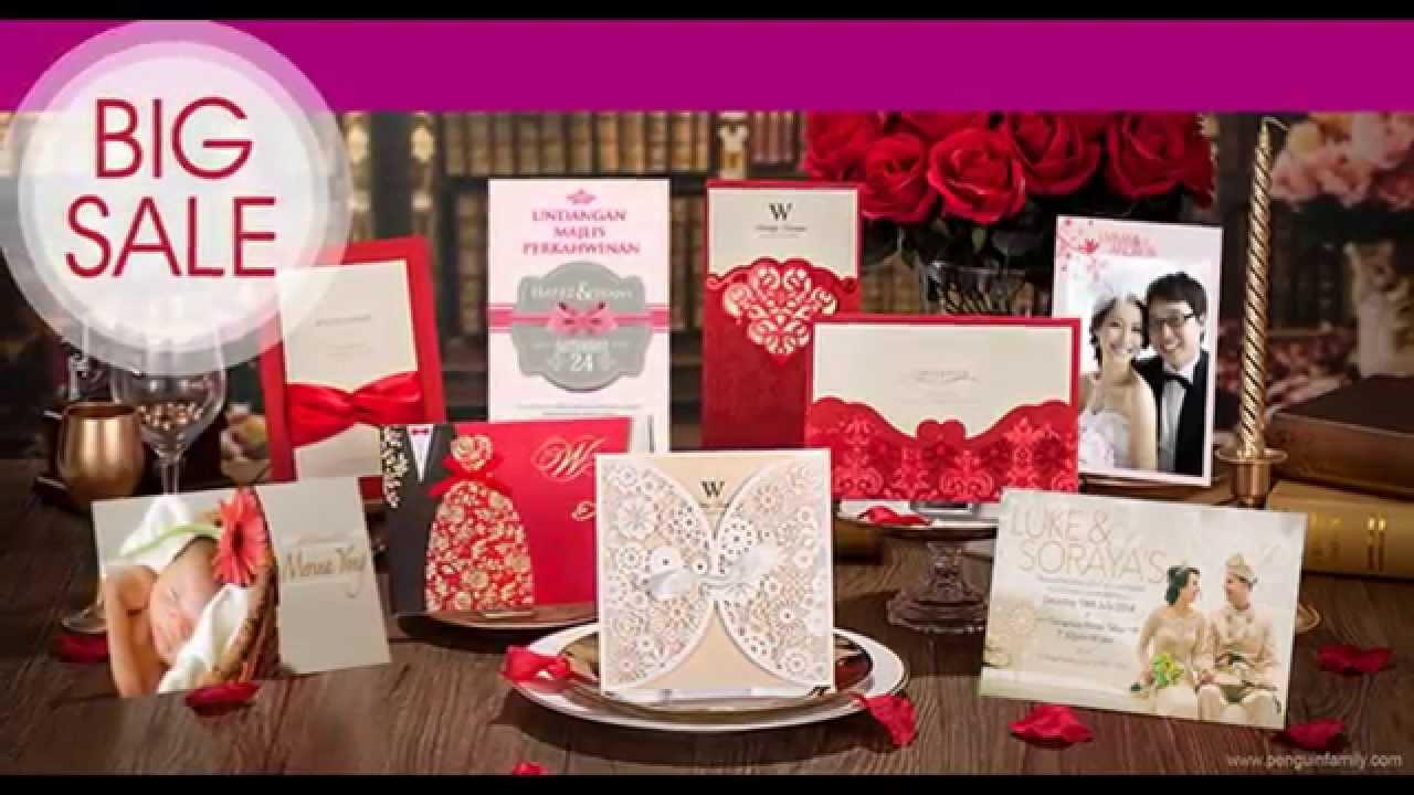 Penguindesign wedding card greeting card invitation card candy box penguindesign wedding card greeting card invitation card candy box t shirt printing sibu sarawak m4hsunfo