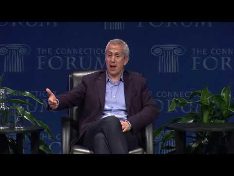 Restaurateur Danny Meyer on Vetting Ideas and Creating a Culture of Trust