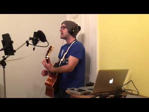 Bette Davis Eyes Acoustic Cover, Clinton Hill