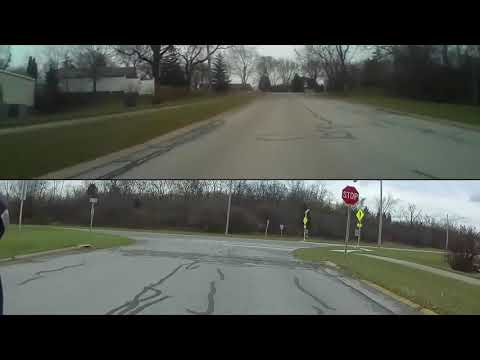 Waterville Police  Arrest, Harass, Stalk and Bully Innocent Man. Waterville, Ohio