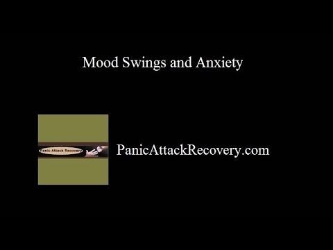 Mood Swings and Anxiety
