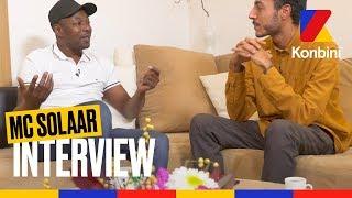 MC Solaar : l'interview qui pique ton cœur