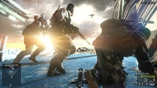 Battlefield 4 Campaign Mission 3 South China Sea PC Ultra Settings