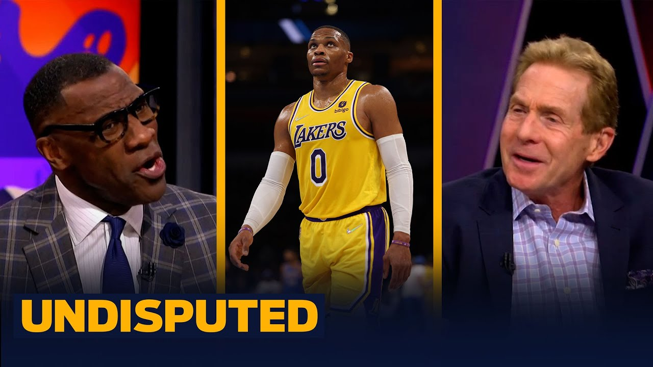 Download Lakers blow 26-point lead in the Thunder's first win of the year - Skip & Shannon I NBA I UNDISPUTED