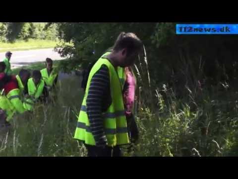TV indslag: Seneste nyt om den forsvundne 17-årige Emilie Meng
