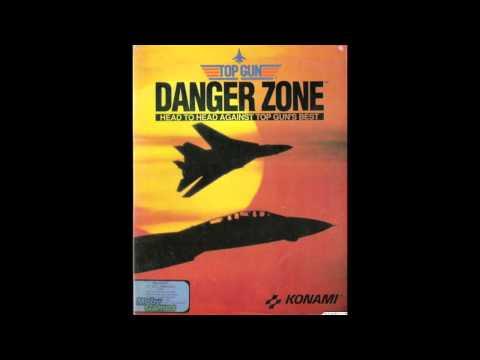 Danger Zone 【midi】