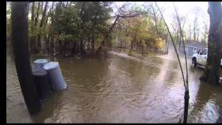 Rancocas Creek Floods