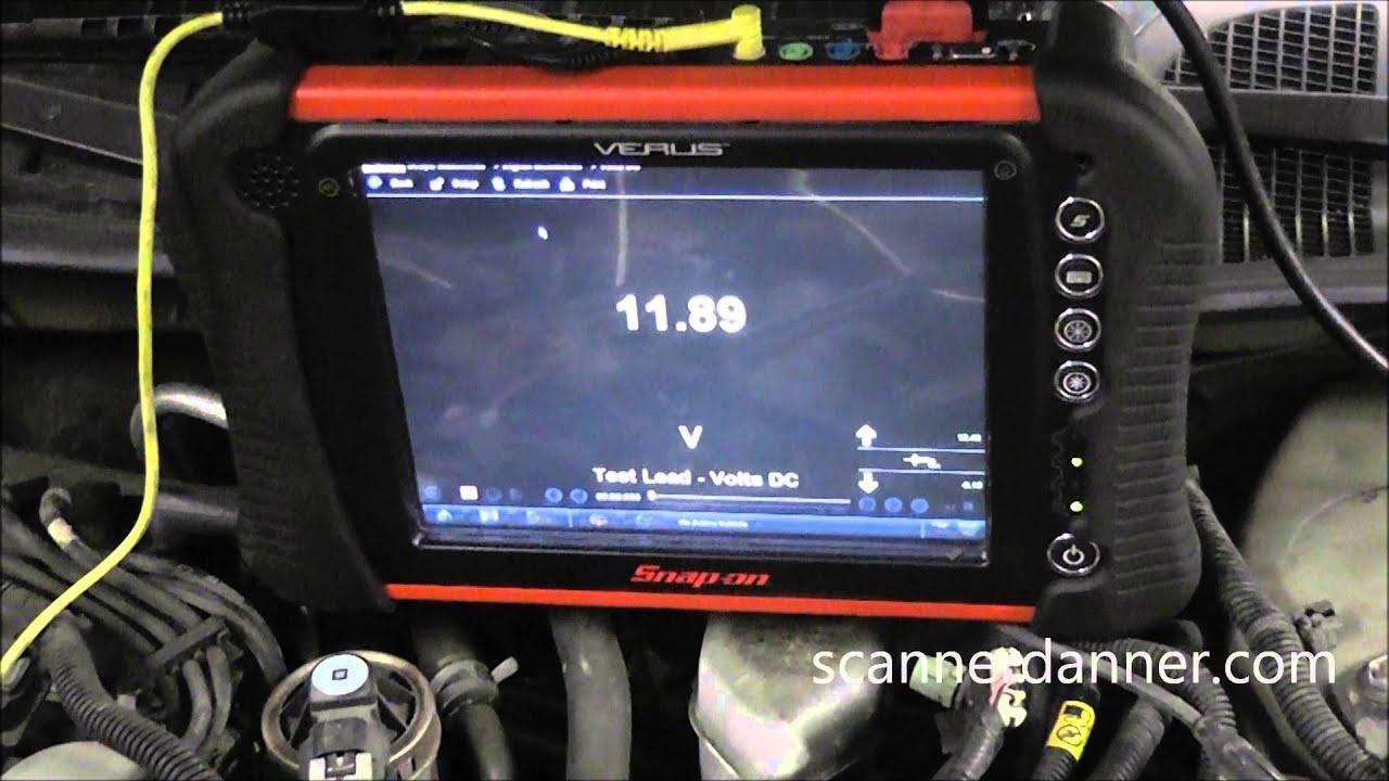 Pathfinder Engine Diagram 2005 Impala Crank Sensor Code P0335 From A Shorted Cam