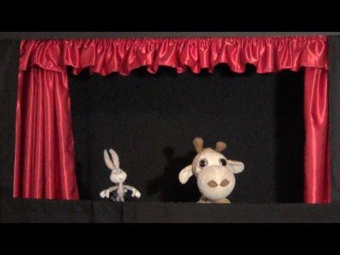 Obra de teatro para niños