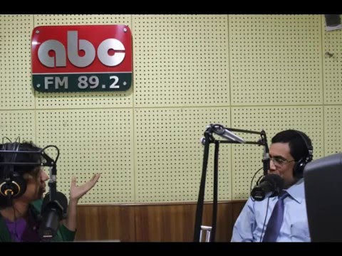 ABC Radio Interview on Glaucoma: Guest Prof. M. Nazrul Islam