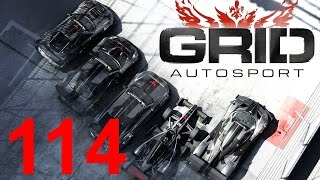 Прохождение GRID Autosport 114. International Touring Car Championship 2.