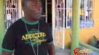 Jigsy King - -Officer-  (RawTiD TV)