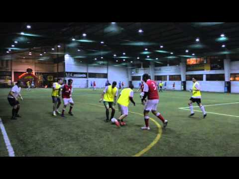 Oil & Gas Soccer League 2016