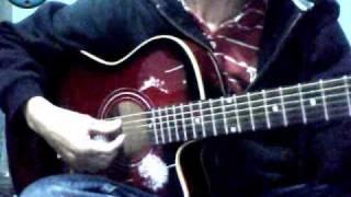 Người ơi - guitar cover Danhbv