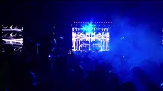 calvin harris bits pieces t in the park 2016