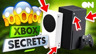 16 Things You Didn't Kฑow Your Xbox Series X|S Could Do!