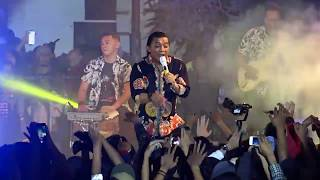 DIDI KEMPOT - PAMER BOJO - LIVE AT BURN OUT