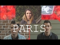 The Chainsmokers - Paris (acapella Version) video