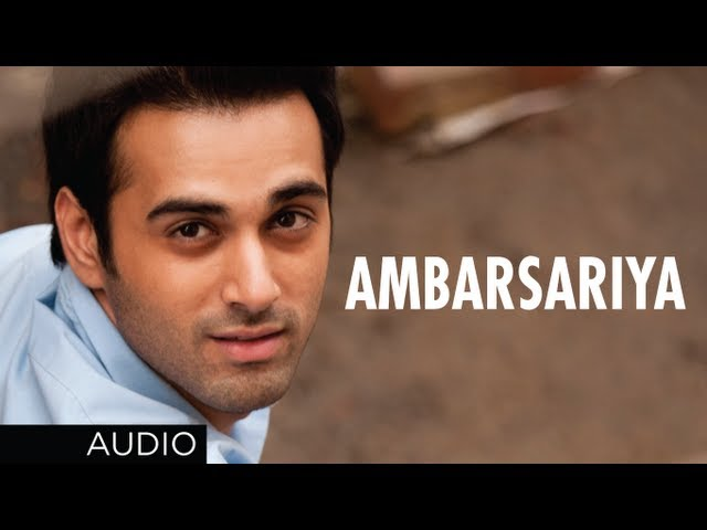 Ambarsariya Mundeya Full Song (Audio) | Movie: Fukrey | Pulkit Samrat, Manjot Singh, Ali Fazal Travel Video