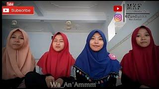 Video Sholawat Vokal kudus (sholawat oleh sebagian putri kudus) download MP3, 3GP, MP4, WEBM, AVI, FLV Juli 2018