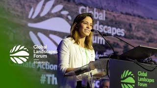 Natalia Cisneros – Closing Keynote GLF 2016 Marrakesh