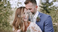 This Groom Reaction Will Make You Cry | Colorado Wedding Video