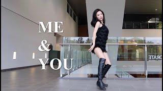 EXID(이엑스아이디) - 'ME&YOU' | Ziqi Dance Cover(舞蹈翻跳)