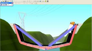West Point Bridge Designer 2007: Programming Fail
