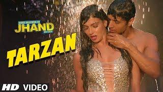 Tarzan Video Song | Kuku Mathur Ki Jhand Ho gayi | Anu Malik | Anmoll Mallik | Parichay