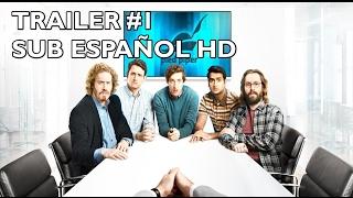 Silicon Valley - Temporada 4 - Trailer #1 - Subtitulado al Español