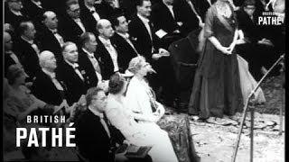 Nobel Prize For Churchill (1953)