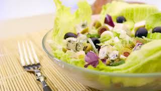 Сколько можно хранить готовый салат в холодильнике?