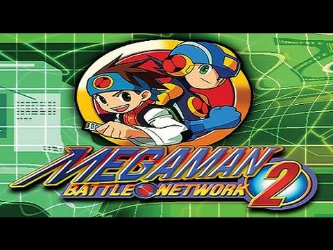 TAP (GBA) MegaMan Battle Network 2 - Hard Mode (No Damage) 1/5