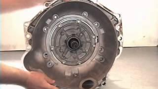 7 4L60 Ремонт АКПП 4l60, видеоуроки по ремонту АКПП часть 7