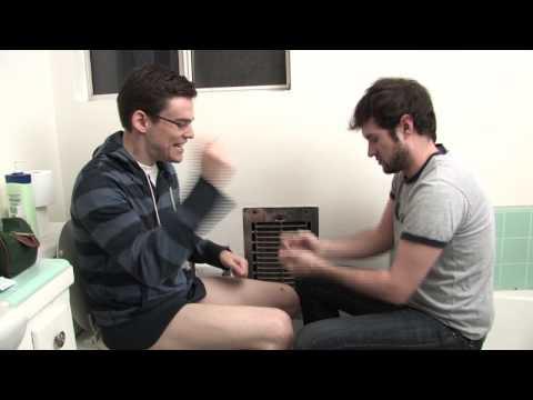 Longest game of Rock Paper Scissors ever