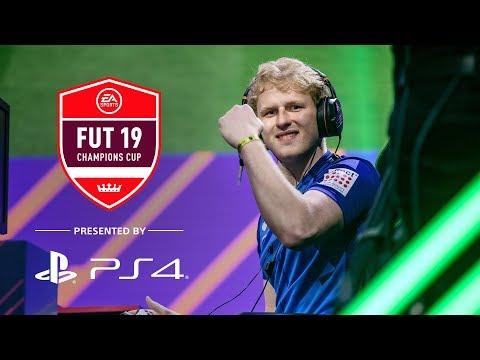 FIFA 19 | FUT Champions Cup November | Round 5