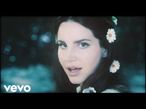 Lana Del Rey - Love (Official Music Video) Mp3