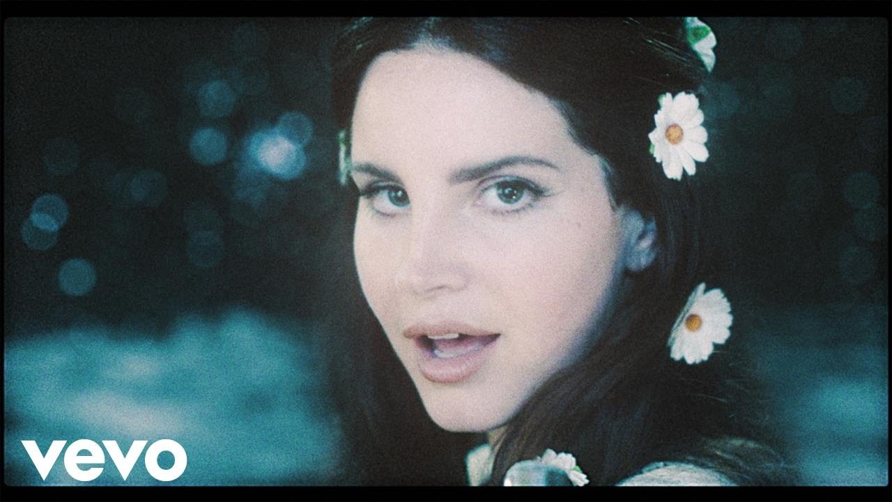 Lana Del Rey - Love Official Music Video - Youtube-4471