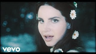 Lana Del Rey - Love (Official Music Video) thumbnail