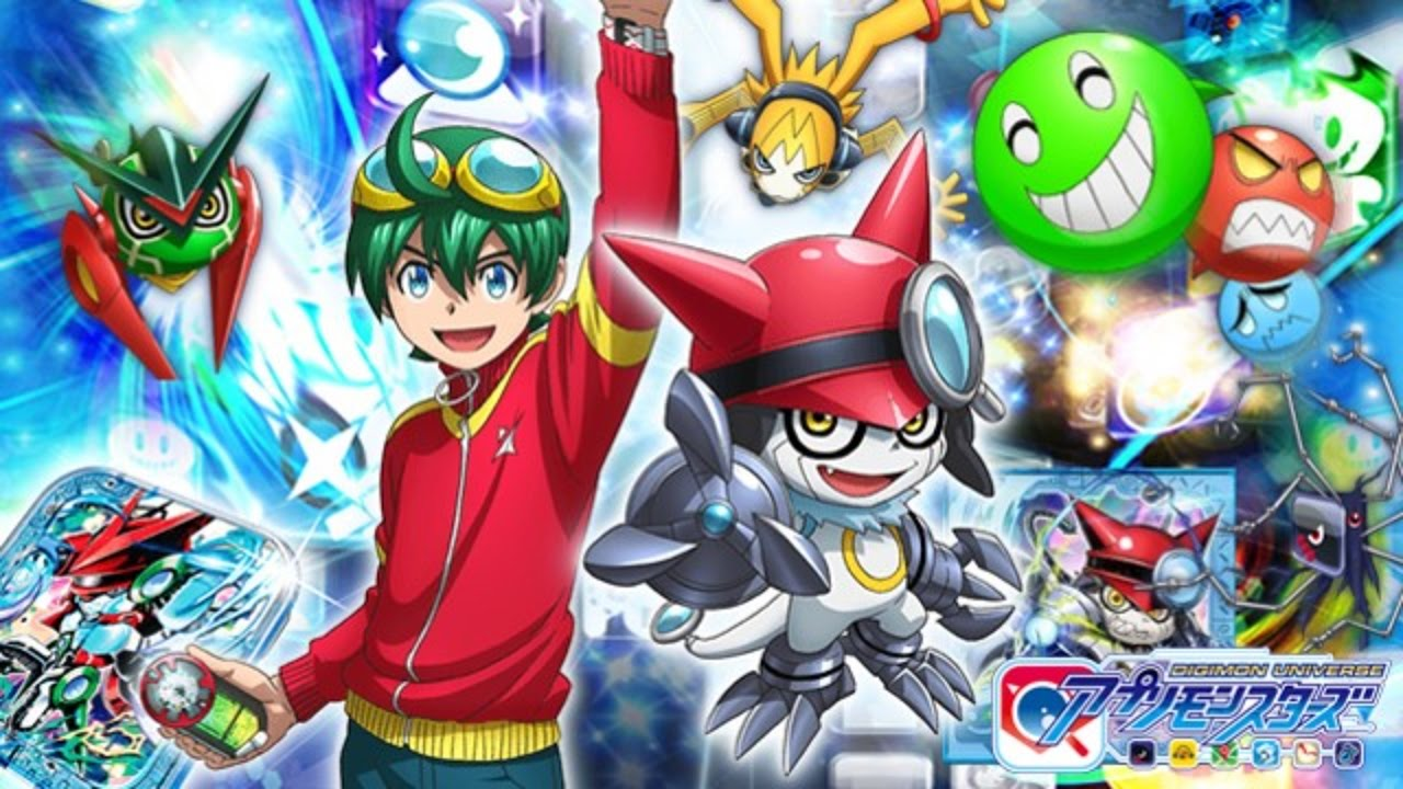 digimon appmon