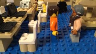 Lego Library 2: Dumb Questions