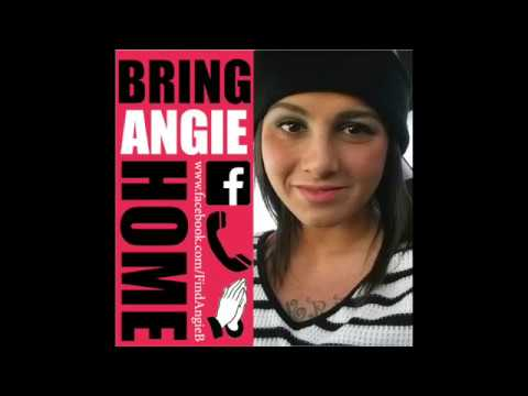 Angie Barlow, Indianapolis, IN - Missing & Endangered Person 10/26/2016