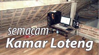 Video Semacam Virtual Tour Kamar Loteng download MP3, 3GP, MP4, WEBM, AVI, FLV Juni 2018