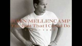 Watch John Mellencamp Without Expression video