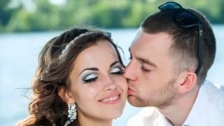 Свадьба Дарьи и Артёма