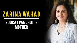 Zarina Wahab: The Ideal Wife and Mother | Tabassum Talkies