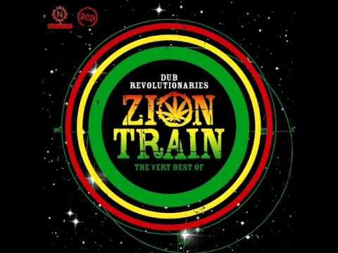 Zion Train - Dub Power
