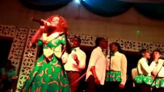 Salome Msungu Part 1  Tamasha la SIFA Sally