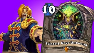 One of Disguised Toast's most viewed videos: [Hearthstone] 100% Win-Rate Barnes Rogue... (works 30% of the time)